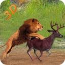 野生动物模拟器