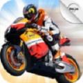 轻松越野摩托车