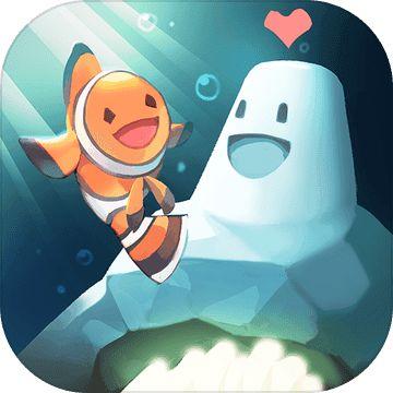 深海水族馆世界