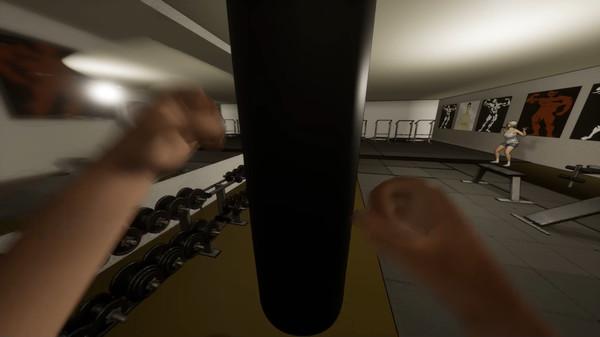 健身房模拟器