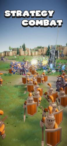 古代战役游戏