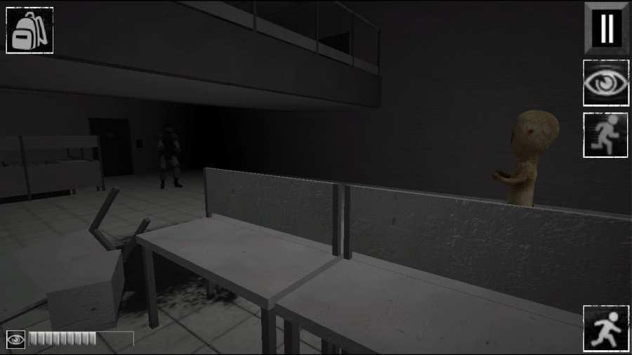 scp基金会模拟器