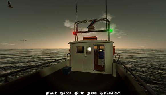 海钓模拟器